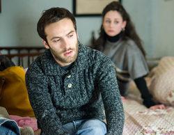 'Cuéntame cómo pasó': Carlos y Karina en familia y la rebeldía de María, entre las tramas de la temporada 19