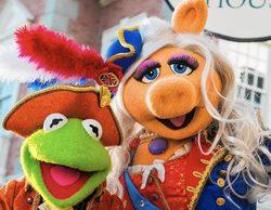 'The Muppets' podría regresar a ABC en una serie para late night
