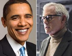 'Legends of Tomorrow' prepara un capítulo protagonizado por un joven Barack Obama