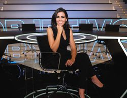 'El objetivo': Ana Pastor se estrena como productora del programa con un nuevo plató