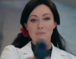 'Heathers': Shannen Doherty reaparece en la pequeña pantalla tras superar un cáncer de mama