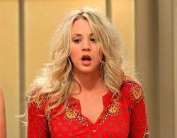 'Big Bang' arrasa introduciendo seis episodios entre lo más visto del domingo