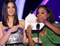 """Niecy Nash pide anunciar a Sterling K. Brown como ganador de los SAG Awards 2018 """"porque es negro"""""""