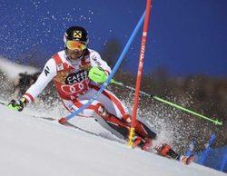 Los Juegos Olímpicos de Invierno lideran en NBC, pero bajan respecto a 2014