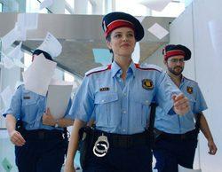 'Cuerpo de élite' se estrenará el 6 de febrero en Antena 3