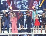 """Eurovisión 2018: Cinco canciones en solitario, tres duetos y """"Camina"""", las opciones de la candidatura española"""