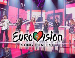 Lista completa de las canciones candidatas a representar a España en Eurovisión 2018