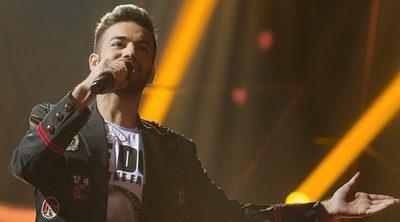 Alberto Jiménez de Miss Caffeina compuso la canción que Agoney podría haber llevado a Eurovisión 2018