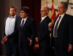 TV3 se plantea cancelar 'Com si fos ahir', 'Polònia', 'El Foraster' y 'Joc de Cartes'