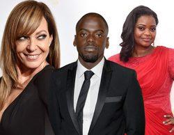 8 rostros televisivos que protagonizan las nominaciones de los Oscar 2018