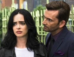 'Jessica Jones': Krysten Ritter confirma que la segunda temporada llegará a Netflix el 8 de marzo de 2018