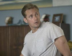 'Big Little Lies': Alexander Skarsgård volverá a aparecer en la segunda temporada