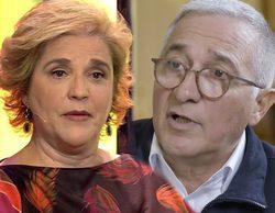 "Xavier Sardà y Pilar Rahola, a gritos: ""¿Queréis pasear a Puigdemont por la Castellana como un trofeo?"""