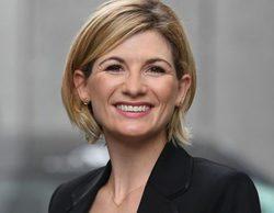 'Doctor Who': Jodie Whittaker exigió a BBC el mismo sueldo que Peter Capaldi para protagonizar la serie