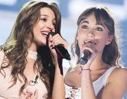 'OT 2017': Noemí Galera reprende a Ana Guerra y Aitana por su opinión sobre su canción para Eurovisión