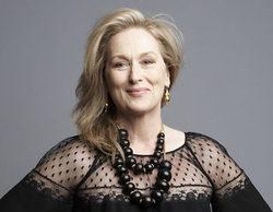 Meryl Streep ficha por la segunda temporada de 'Big little lies'