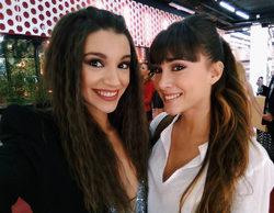 'OT 2017': Ana Guerra y Aitana piden perdón por quejarse de su canción para Eurovisión y Brisa Fenoy las apoya