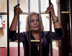 """Cristina Donadio, sobre la tercera temporada de 'Gomorra': """"Annalisa cada vez tendrá más autoridad"""""""