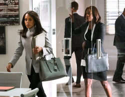 ABC lanza la primera imagen del crossover entre 'Scandal' y 'How to Get Away With Murder'