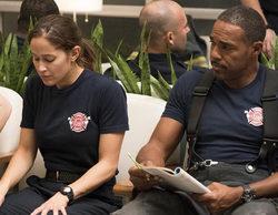 'Station 19', el nombre oficial del spin-off de 'Anatomía de Grey' ambientado en un parque de bomberos