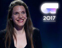Luisa Sobral formará parte del jurado de la Gala de Eurovisión de 'OT 2017'
