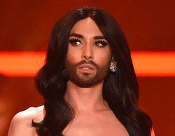 'OT 2017': Conchita Wurst, J Balvin y los exconcursantes, invitados en la Gala de Eurovisión