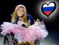 Eurovisión 2018: Yulia Samoylova confirma que su canción para representar a Rusia ha sido seleccionada