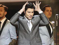 'Tu cara me suena': Miquel Fernández gana la gala 15 con su imitación de Elvis Presley