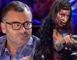 """Gran enfado de una concursante de 'Got Talent' al no pasar a la siguiente fase: """"Voy a incendiar el teatro"""""""