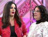 Sonia Monroy lleva a su hermana a 'Cámbiame' y acaban discutiendo y parando la grabación