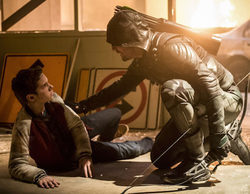 Oliver se enfrenta a su decisión más complicada en el 6x11 de 'Arrow'