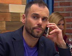 """Ramón, comensal de 'First Dates': """"En casa me gusta andar en pelotas. ¿En tu casa andas desnudita?"""""""