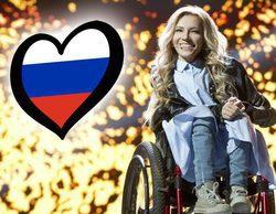 Yulia Samoylova representará a Rusia en el Festival de Eurovisión 2018