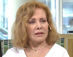 """Cecilia Roth confiesa haber sido violada por un periodista español: """"Terminé haciendo lo que no quería hacer"""""""