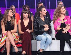 Así se ha vivido la gala de Eurovisión de 'OT 2017' en las redes sociales: Del amor al odio con Almaia