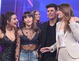 España se sitúa en el Top 10 de las casas de apuestas de Eurovisión 2018 durante la gala de 'OT 2017'