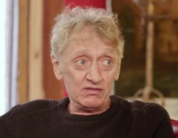 """Quique San Francisco: """"Mis peores cuatros años fueron cuando estuve enganchado a la droga"""""""