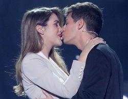 La Gala de Eurovisión de 'OT 2017' brilla y un impresionante 23,6% es testigo del triunfo de Alfred y Amaia