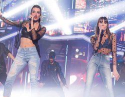 'OT 2017': Lista completa de canciones de la Gala Final