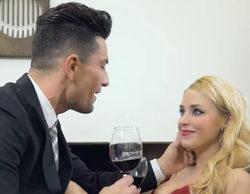 Laura Gadea, del 'Chiringuito de Jugones' a protagonizar el último videoclip de Jesús de Manuel ('OT 2005')