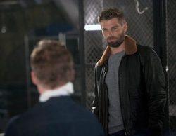Los finales de 'The Brave' y 'Valor' no despuntan en una noche liderada por 'The Bachelor'