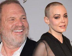 Harvey Weinstein niega las acusaciones de violación a Rose McGowan con correos electrónicos de Ben Affleck
