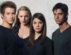 The CW prepara un reboot de 'Roswell' y encarga otro cinco pilotos para la nueva temporada