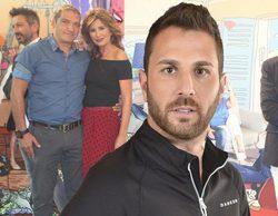 """Jordi Martín en 'Cazamariposas': """"Gustavo González ha traicionado a Gema López, él filtró su divorcio"""""""
