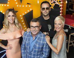 Telecinco sube y lidera enero (12,4%) y Antena 3 (12,3%) es la cadena que más crece en el mes