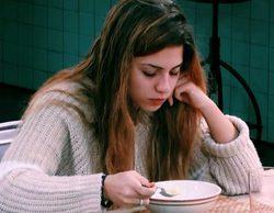 'OT 2017': Miriam sufre una bajada de tensión y recibe asistencia médica