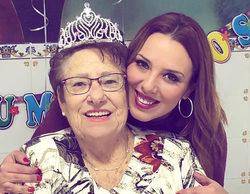 """Lorena ('GH 14') denuncia la grave situación de su abuela: """"Lleva 3 días en la sala de espera del hospital"""""""
