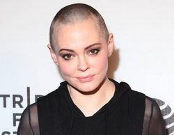 """Rose McGowan tilda de """"triste y sexista"""" la defensa que hace Harvey Weinstein de los polémicos correos"""