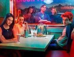 'The Amazing Race' y 'Mentes criminales' suben y 'Riverdale' mantiene sus datos una semana más