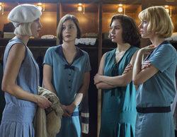 'Las chicas del cable': Netflix España inicia el rodaje de la tercera temporada de la serie